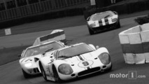 2016 Le Mans 24 Hours Americans at Le Mans