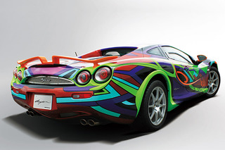 Mitsuoka Orochi is Back from the Grave with 7-Eleven Edition