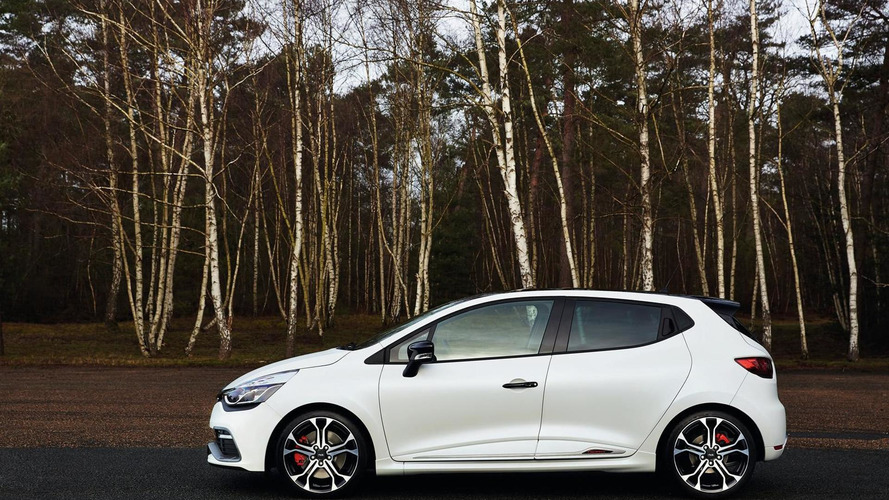 Renault says future RS-badged models could embrace hybrid technology