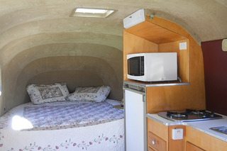 Vintage 'Western Flyer' RV is a Cure for the Summertime Blues