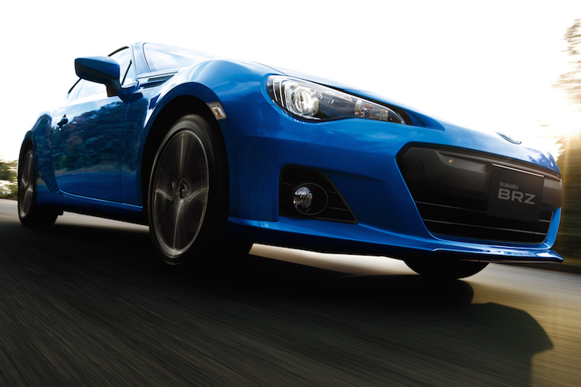 A Second Generation Subaru BRZ/Scion FR-S is On the Way