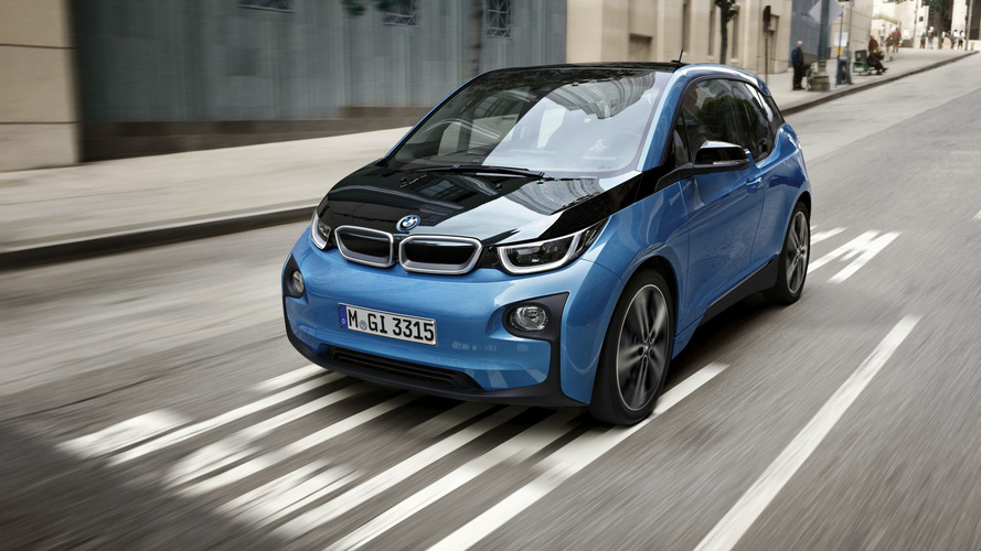 BMW confident the i3 will live to see a second generation