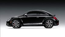 2012 Volkswagen Beetle Black Turbo edition (US) 14.06.2011