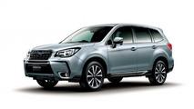 2016 Subaru Forester (JDM)