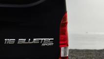 Mercedes-Benz Vito Sport