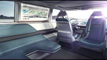 Le concept VW Budd-e