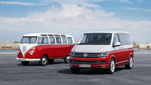 Volkswagen Caravelle Generation Six special edition