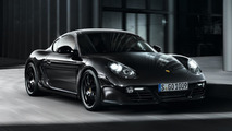 Porsche Cayman S Black Edition 06.05.2011