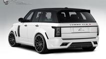 2013 Range Rover by Lumma Design - low res - 16.11.2012