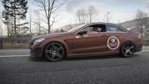 Mercedes-Benz E-Class Coupe PD850 BLACK EDITION Widebody Kit by Prior Design 06.05.2013