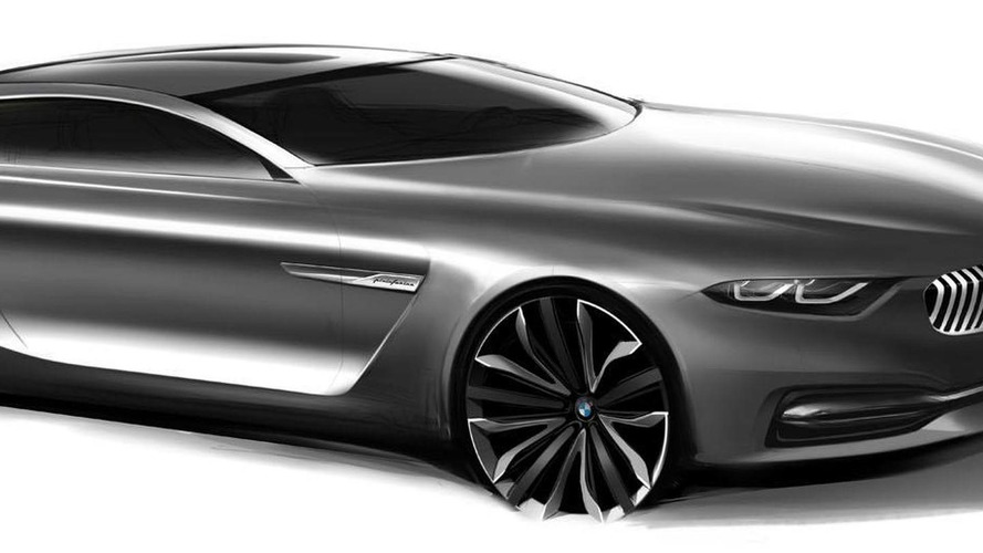 BMW to bring a pair of concepts to the Concorso d'Eleganza Villa d'Este