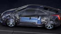 Cadillac discusses turning the Converj concept into the 2014 ELR
