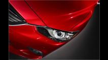 Neuer Mazda 6 Kombi