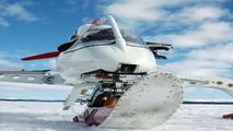 Lotus Ice Vehicle