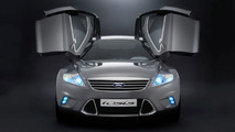 Ford Iosis Concept Car