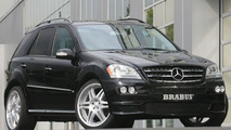 Brabus PowerXtra D6 (III) Performance Kit