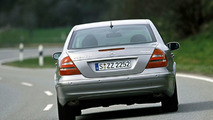 Mercedes-Benz E 320 CDI 4MATIC
