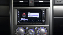 All New Mitsubishi 380