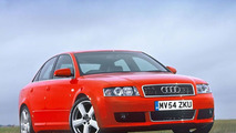 Audi A4 Sport S Line