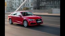 Audi A3 Sedan, la A3 si è fatta crescere la coda