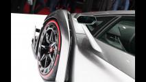 I Pirelli PZero delle supercar al Salone di Ginevra 2013