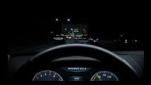 Panasonic Automotive eCockpit