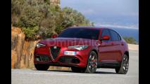 Alfa Romeo, le auto che verranno 003