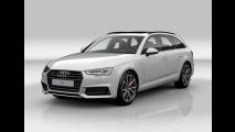 Nuovi pacchetti Exclusive per le Audi S4, S5 Coupé e S5 Sportback