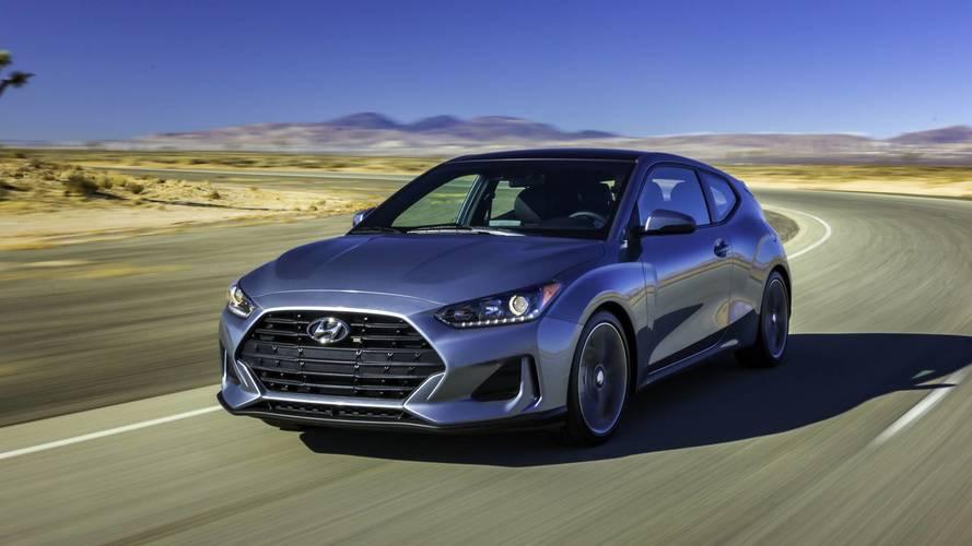 Novo Hyundai Veloster chega aos EUA pelo equivalente a R$ 66.700