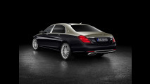 Mercedes-Maybach Classe S restyling