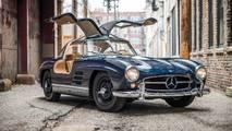 Cinco coches que deberías conducir una vez en la vida