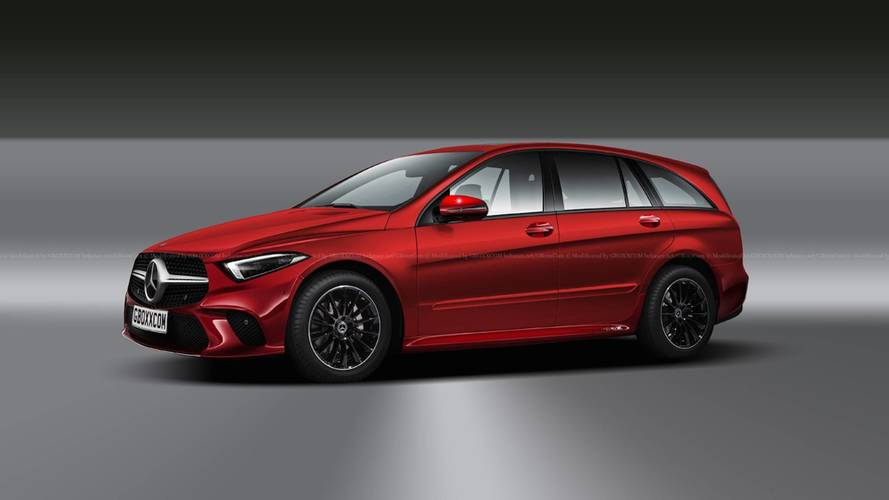 Mercedes-Benz: Over 2.2 million sold in 2017
