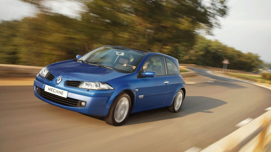Renault Mégane: Less Versions, More Equipment