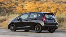 2018 Honda Jazz: İlk Sürüş
