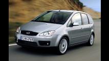 Ford Focus C-Max Erdgas