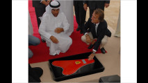 Ferrari-Park in Abu Dhabi