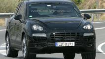 Next Generation Porsche Cayenne