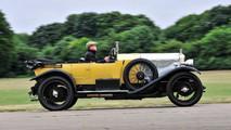 1926 30-98 OE-TYPE