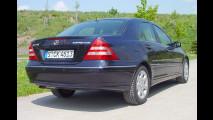 Im Test: Mercedes C 230 K