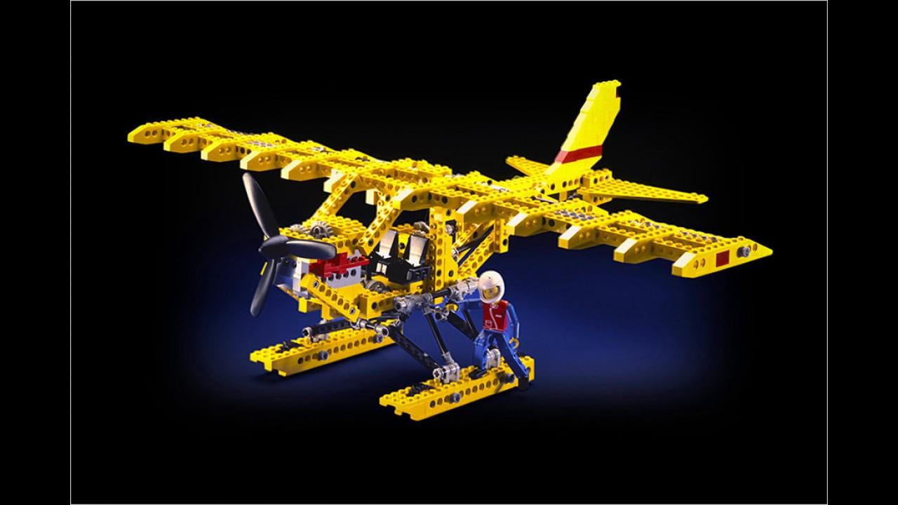 Amphibien-Flugzeug (1988)