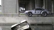 Porsche 911 Safari 1978