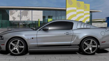 2013 Roush Stage 2 Mustang - low res - 06.4.2012
