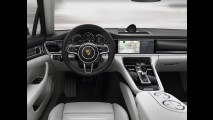 Agora é oficial: Porsche terá uma perua, e ela debuta no Salão de Paris