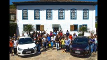 DS Brasil promove encontro com clientes e faz exposição do DS6
