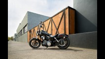 Harley-Davidson realiza recall da Street Bob no Brasil