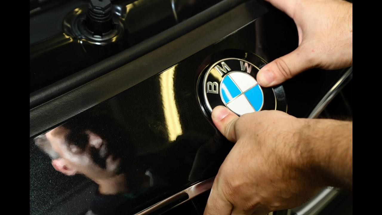 BMW: fábrica no Brasil completa 2 anos com 24 mil unidades produzidas