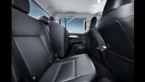 Veja detalhes da nova Toyota Hilux, que chega em breve ao Brasil