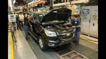 Funcionários da GM encerram greve na fábrica de São José dos Campos