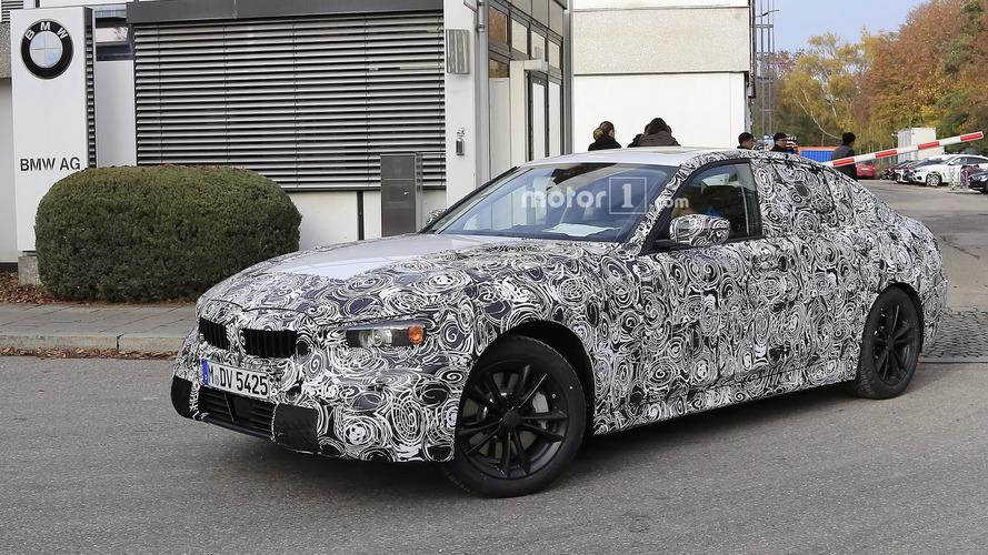 Nextgen BMW D X XDrived Diesels Heading To US - 330d bmw