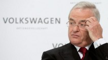 Martin Winterkorn, ex-CEO da VW, será investigado pelo ministério público alemão